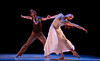 DWDT and MOT: Fall for Dance : White Swan pas de deux from Swan Lake