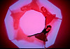 Dance Umbrella, Austin: Bridgman/Packer Dance in Trilogy : Choreography: Art Bridgman and Myrna Packer