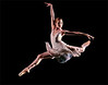 Houston Ballet Academy: Past Showcases : Houston Ballet II