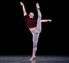 Houston Ballet: Classically Modern : MEDIVAL BBES