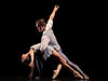 Houston Ballet: Five Tangos (Mixed Rep) : Falling