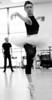 Metropolitan Classical Ballet: Class & Rehearsal for 2008 Spring Repertory : Photography: Amitava Sarkar