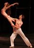 American Repertory Ensemble: Serenade : Photography: amitava Sarkar, http://insightphotography.smugmug.com/  Choreography: Christopher Wheeldon, David Bintley,  David Justin