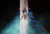 Blue Lapis Light: One (2010) : Choreography: Blue Lapis Light with Theresa Hardy Costume Design:  Lighting design: Jason Amato Rigging: Corey Fields  Photography: Amitava Sarkar,  http://insightphotography.smugmug.com/