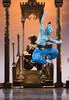 Houston Ballet: Aladdin : Photography: Amitava Sarkar http://photographyinsight.com/ amitava.sarkar@paiindia.org 512-227-2042   Choreography: David Bintley Costume Design: Sue Blane Lighting Design: Mark Jonathan Scenic Design: Dick Bird