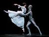 Houston Ballet: Cinderella (Stanton Welch), USA Premiere : Choreography: Stanton Welch Costume and Scenic Design: Kristian Fredrikson Lighting Design: Lisa J. Pinkham  Dancers: Noted on individual images  Photography: Amitava Sarkar