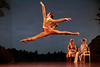 Houston Ballet: Onegin : Choreography: John Cranko Staging: Jane Bourne Costume and Scenic Design: Elisabeth Dalton Lighting Design: Steen Bjarke